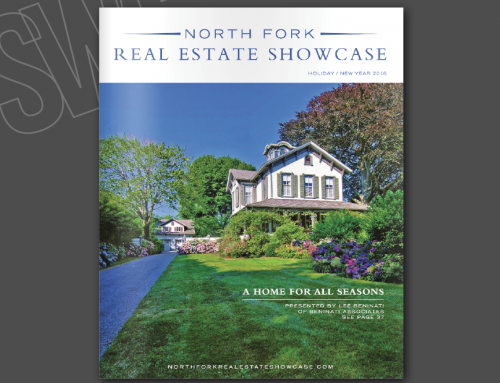 North Fork Real Estate Showcase – Holdiay 2015