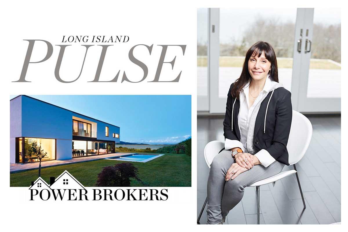 Long Island Realtors Power Brokers - Long Island Pulse - Sheri ...