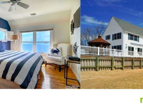 North Forker: North Fork Dream Home: A Southold Home With A Nantucket feel