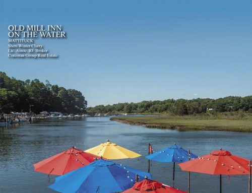 Home Of The North Fork Volume 25 # 3 Feature