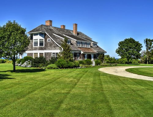 Most expensive property for sale in Orient Point comes on the market, asking $10M