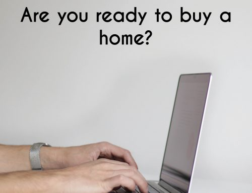 Are You Ready to Buy?