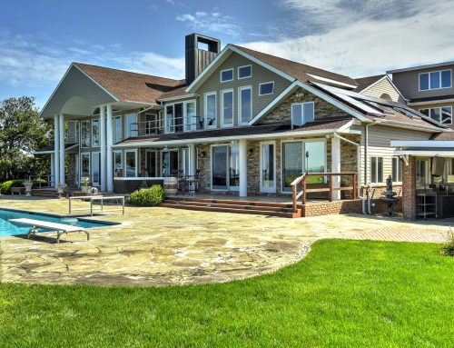 Posh 19-acre Cutchogue Estate