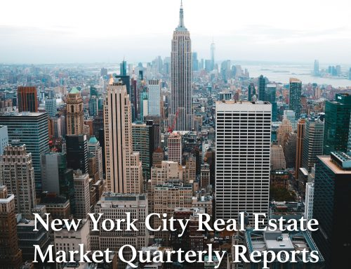 NYC Real Estate Market Quarterly Reports