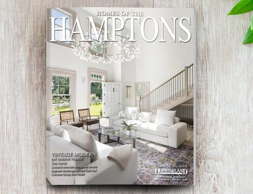 Homes of the Hamptons