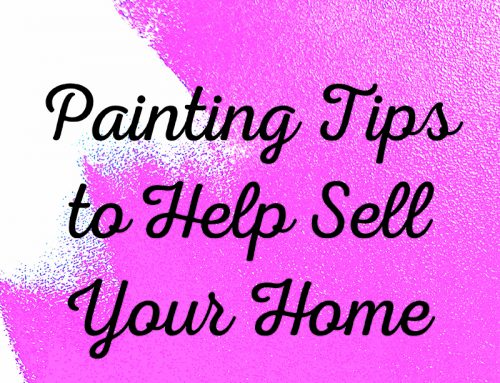 Choosing the Right Paint Colors to Help Sell Your Home