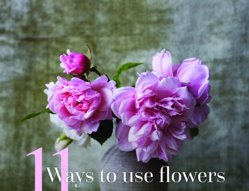 Beautify Your Home With Flowers