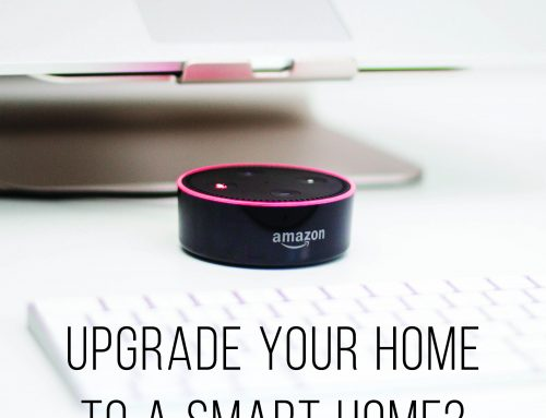 "Should I Make My Home ""Smart""?"