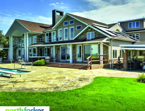 North Fork Dream Home