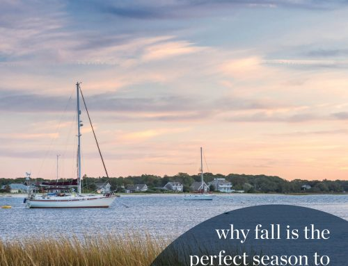 Fall Is The Perfect Time to Visit the North Fork