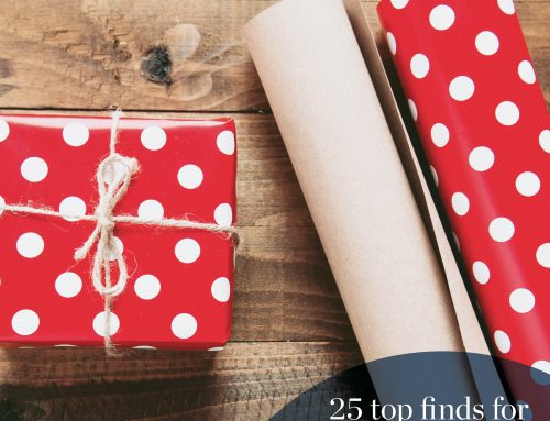 25 Top Finds for Holiday Gift Giving